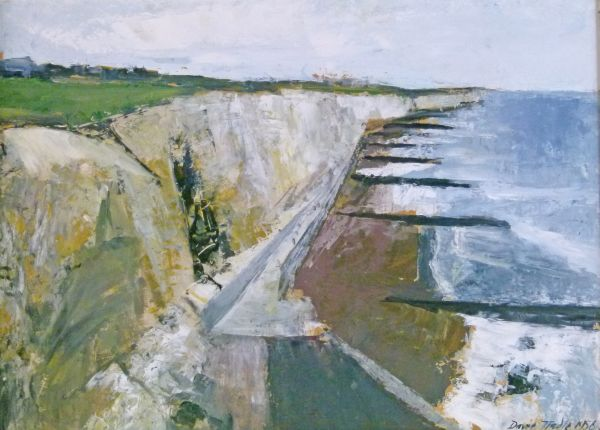 TINDLE DAVID Babbington Fine Art